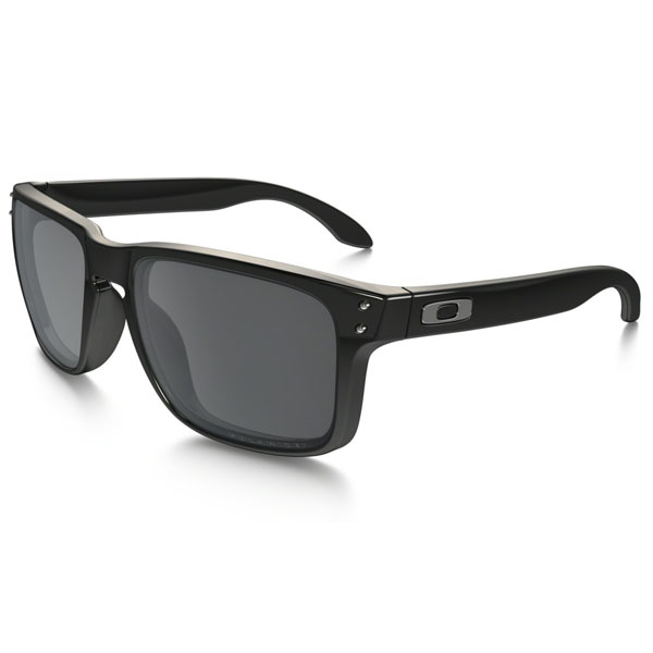 Oakley HOLBROOK™ POLARIZED (ASIA FIT Men OO9244-02 Outlet Store