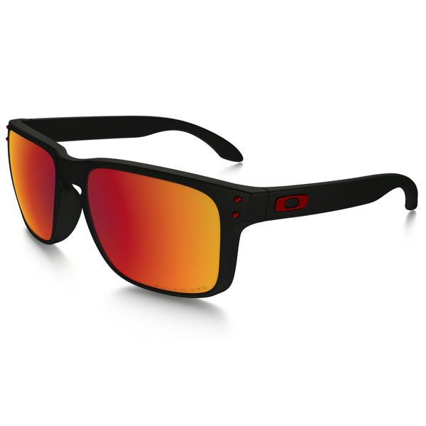 Oakley HOLBROOK™ POLARIZED (ASIA FIT Men OO9244-21 Outlet Store