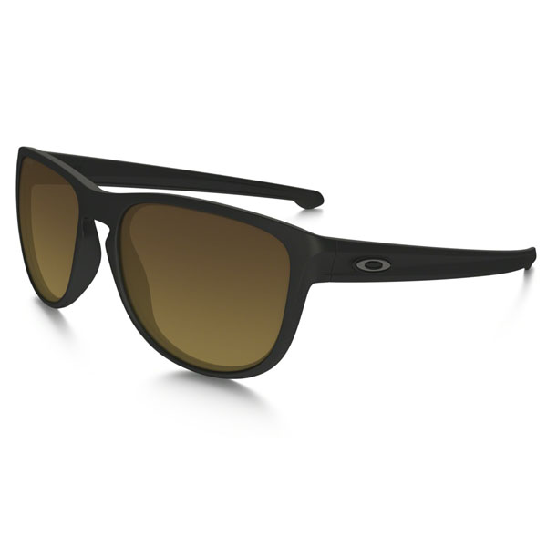 Oakley SLIVER™ ROUND POLARIZED Men OO9342-06 Outlet Store