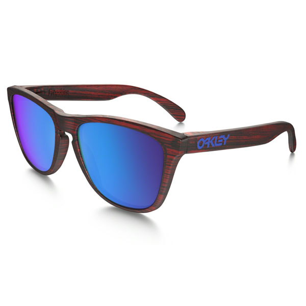 Oakley FROGSKINS® DRIFTWOOD COLLECTION (ASIA FIT) Men OO9245-5654 Outlet Store