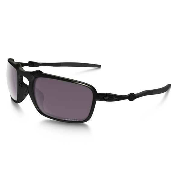 Oakley BADMAN® PRIZM™ DAILY POLARIZED Men OO6020-06 Outlet Store
