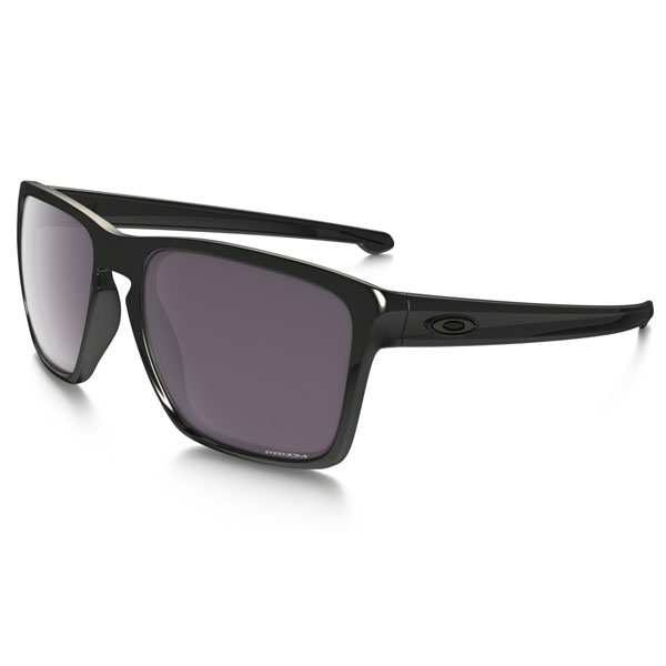 Oakley SLIVER™ XL PRIZM™ DAILY POLARIZED (ASIA FIT) Men OO9346-05 Outlet Store