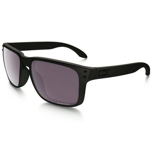 Oakley HOLBROOK™ PRIZM™ DAILY POLARIZED COVERT COLLECTION Men OO9102-90 Outlet Store