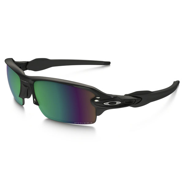 Oakley FLAK™ 2.0 PRIZM™ SHALLOW WATER POLARIZED (ASIA FIT) Men OO9271-11 Outlet Store