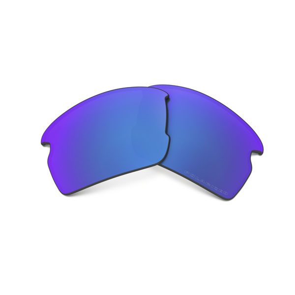 Oakley FLAK™ 2.0 POLARIZED REPLACEMENT LENSES Men 101-355-018 Outlet Store