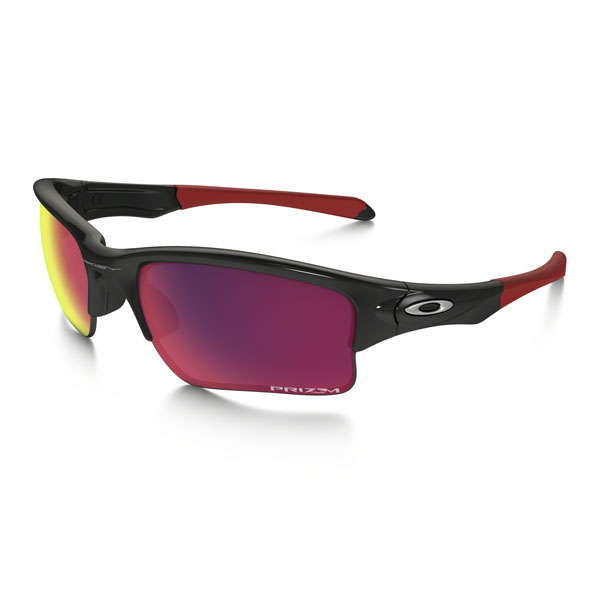 Oakley QUARTER JACKET™ (YOUTH FIT) PRIZM™ ROAD Men OO9200-18 Outlet Store