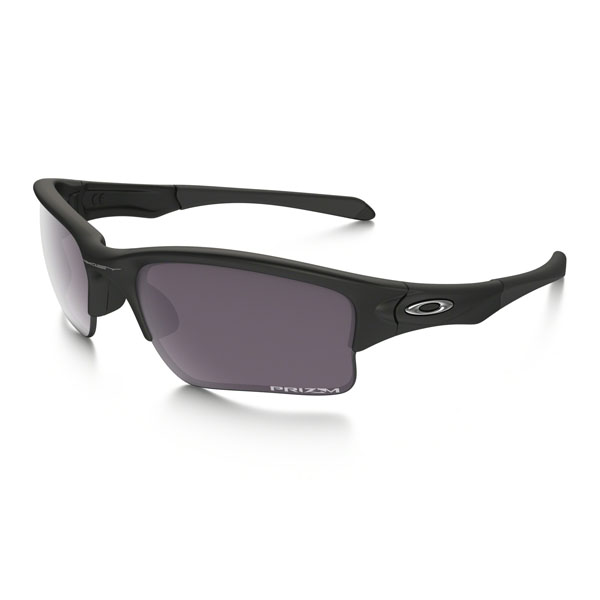 Oakley QUARTER JACKET™ (YOUTH FIT) PRIZM™ DAILY POLARIZED Men OO9200-17 Outlet Store