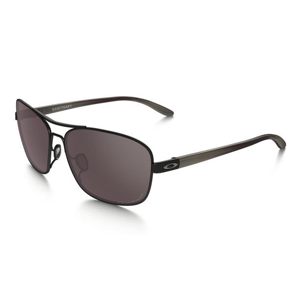 Oakley SANCTUARY POLARIZED Women OO4116-06 Outlet Store