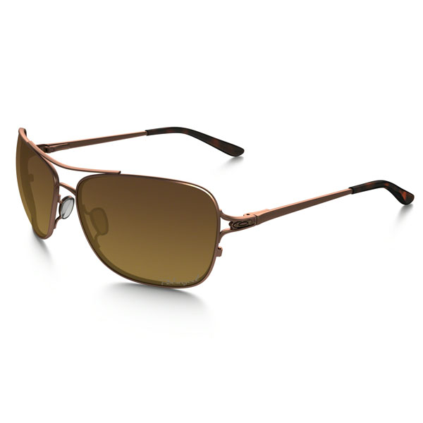 Oakley CONQUEST™ POLARIZED Women OO4101-01 Outlet Store