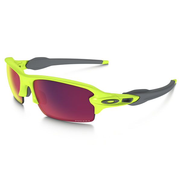 Oakley FLAK™ 2.0 PRIZM™ ROAD (ASIA FIT) Men OO9271-2161 Outlet Store