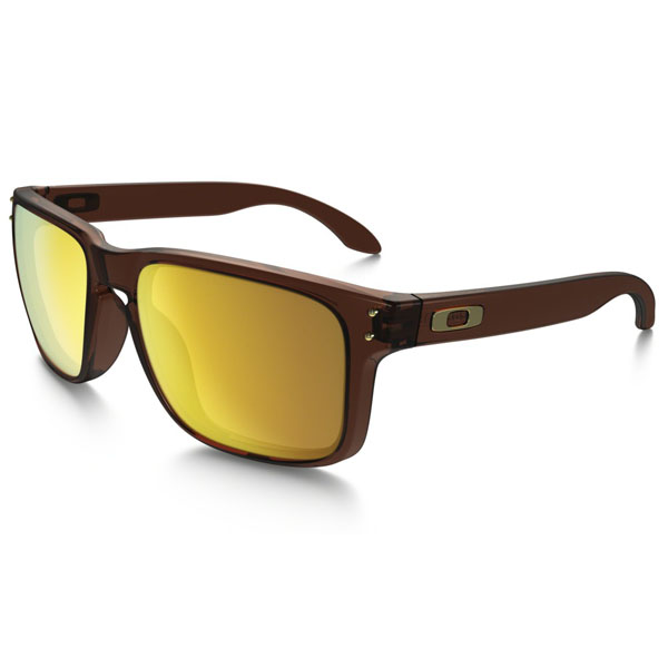 Oakley HOLBROOK™ (ASIA FIT) Men OO9244-05 Outlet Store