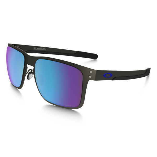 Oakley HOLBROOK™ METAL PRIZM™ POLARIZED Men OO4123-0755 Outlet Store