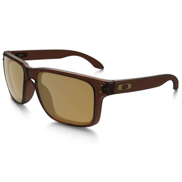 Oakley HOLBROOK™ POLARIZED Men OO9102-03 Outlet Store