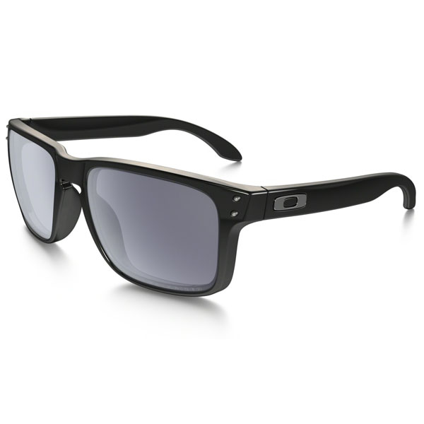 Oakley HOLBROOK™ POLARIZED Men OO9102-02 Outlet Store
