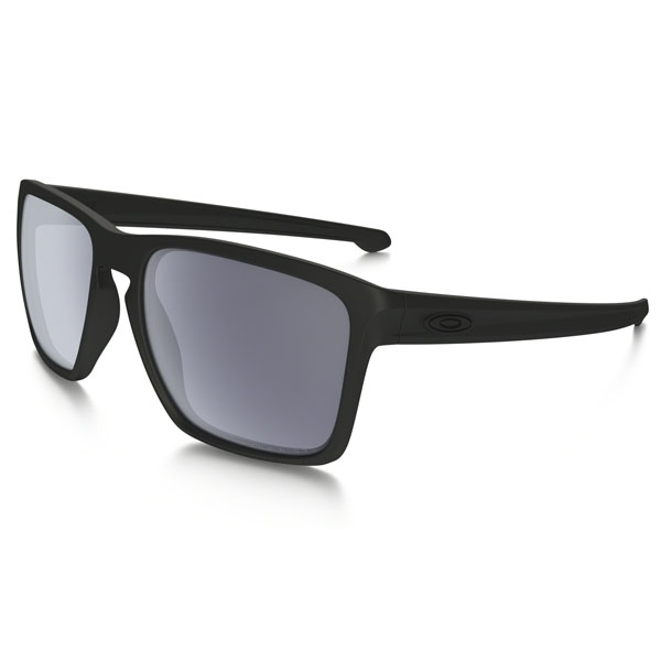 Oakley SLIVER™ XL POLARIZED Men OO9341-01 Outlet Store