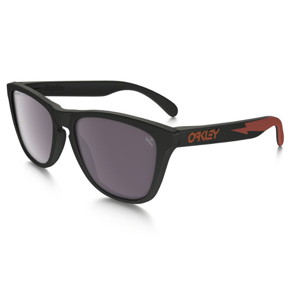 Oakley FROGSKINS PRIZM™ DAILY POLARIZED STANDARD ISSUE - APOCALYPSE SURF COLLECTION Men OO9013-84 Outlet Store