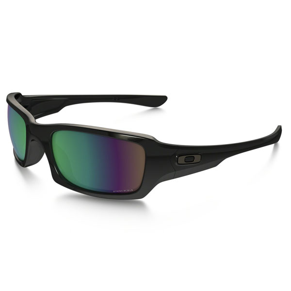 Oakley FIVES SQUARED PRIZM™ SHALLOW WATER POLARIZED Men OO9238-18 Outlet Store