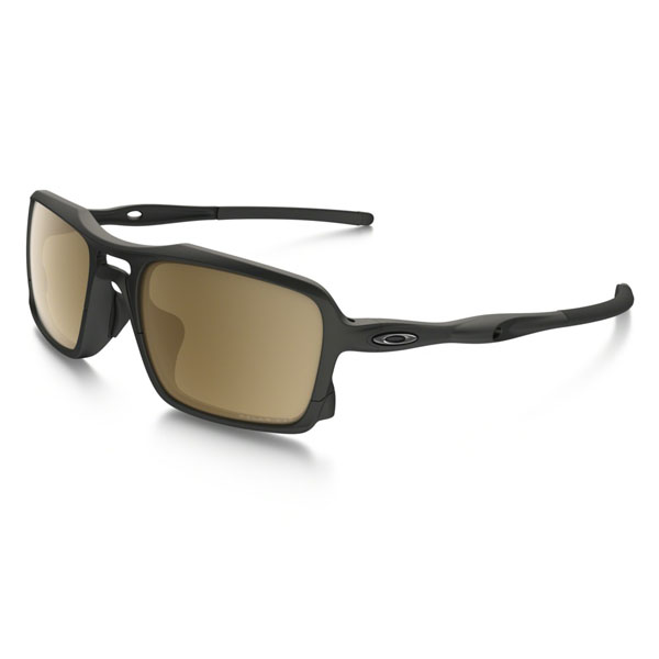 Oakley TRIGGERMAN™ POLARIZED Men OO9266-05 Outlet Store