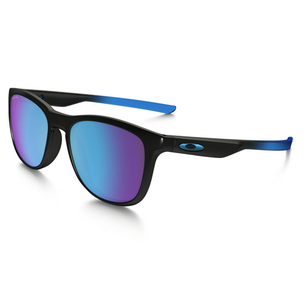 Oakley TRILLBE X PRIZM™ POLARIZED SAPPHIRE FADE COLLECTION Men OO9340-0952 Outlet Store