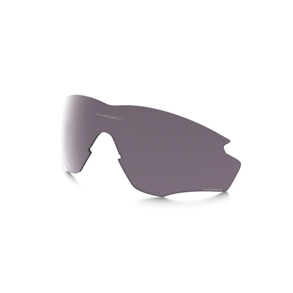 Oakley M2 FRAME XL PRIZM™ REPLACEMENT LENS Men 101-648-001 Outlet Store