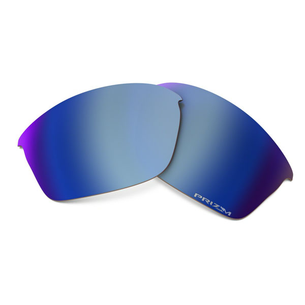 Oakley FLAK JACKET® PRIZM™ REPLACMENT LENS Men 101-105-007 Outlet Store