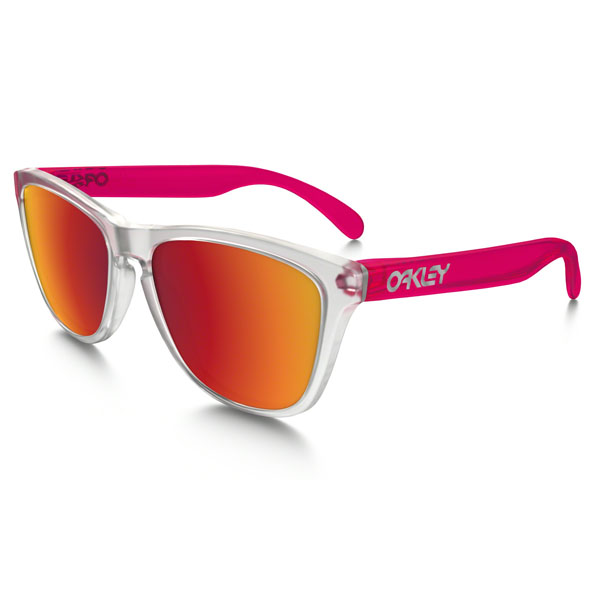 Oakley FROGSKINS® COLORBLOCK COLLECTION Men OO9013-B355 Outlet Store