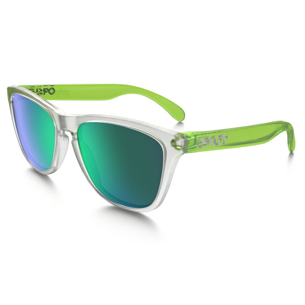 Oakley FROGSKINS® COLORBLOCK COLLECTION Men OO9013-B455 Outlet Store
