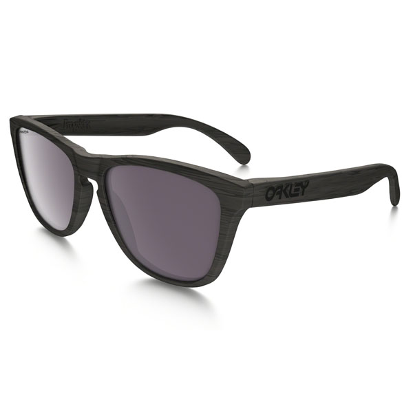 Oakley FROGSKINS PRIZM™ DAILY POLARIZED WOODGRAIN COLLECTION Men OO9013-89 Outlet Store