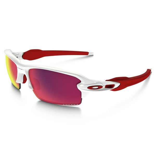 Oakley FLAK™ 2.0 PRIZM™ ROAD (ASIA FIT) Men OO9271-04 Outlet Store