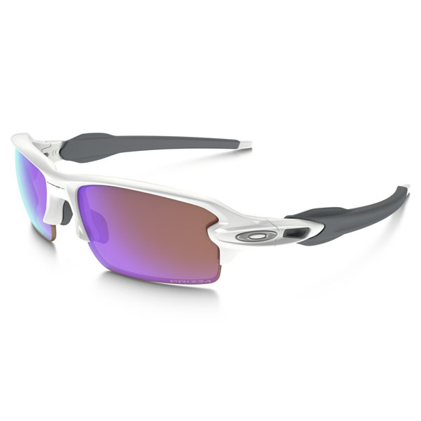 Oakley FLAK™ 2.0 PRIZM™ GOLF (ASIA FIT) Men OO9271-10 Outlet Store