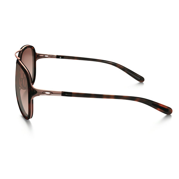Oakley KICK BACK™ Women OO4102-01 Outlet Store