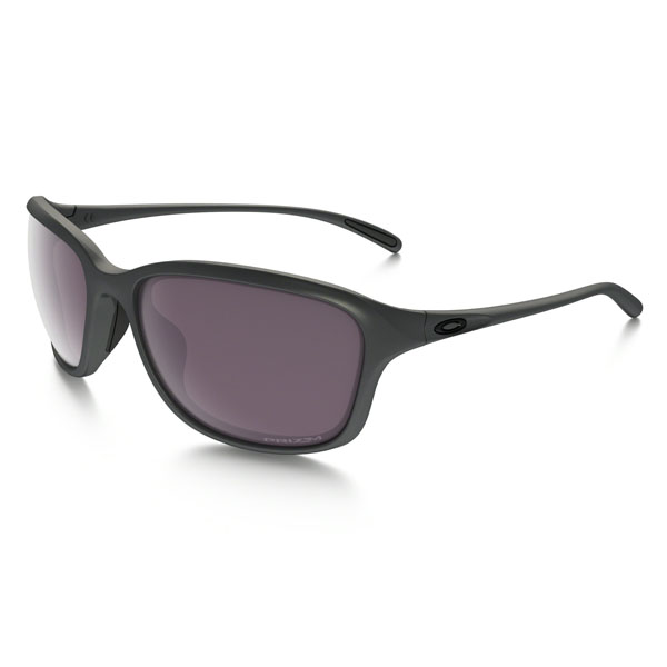 Oakley SHE'S UNSTOPPABLE PRIZM™ DAILY POLARIZED STEEL COLLECTION Women OO9297-05 Outlet Store