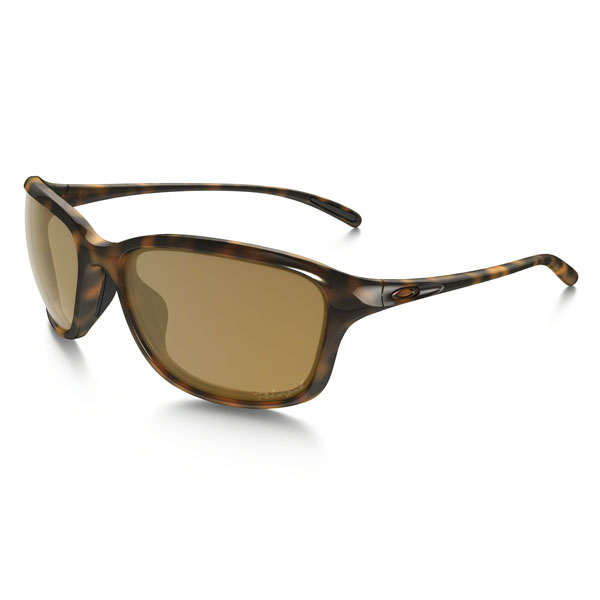 Oakley SHE'S UNSTOPPABLE POLARIZED Women OO9297-02 Outlet Store