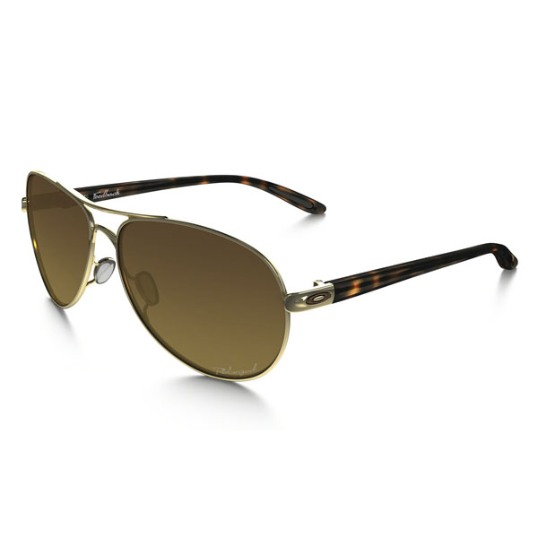 Oakley FEEDBACK™ POLARIZED Women OO4079-11 Outlet Store